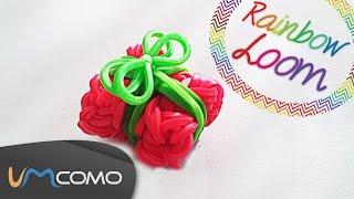 Rainbow Loom - Presente de Natal