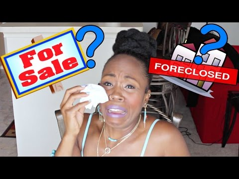 "How I ""LOST"" My House 
