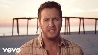 Luke Bryan - Roller Coaster (Official Music Video)
