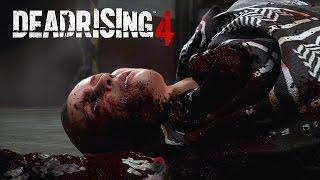 DEAD RISING 4 #12 - Sacrifício Estúpido! (Xbox One Gameplay Português)