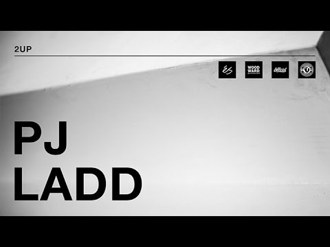 PJ Ladd - 2UP
