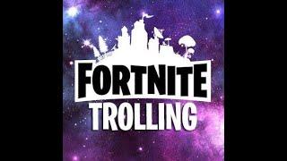 FORTNITE BEST TROLLS  - Enemy Trap Troll