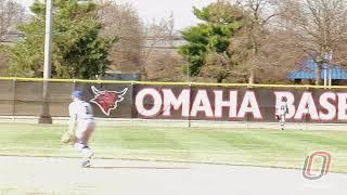Baseball Highlights: Omaha vs. SDSU - Game 2