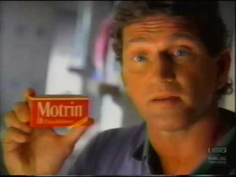 Joe Theismann | Television Commercial | 1994