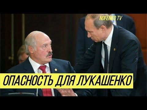 Путин устал цацкаться: