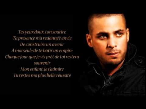 Bilel - Mon enfant (Lyrics)