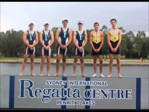 ABC North Queensland radio interview with The Cathedral School Rowing students