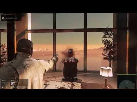 Mafia 3 - Different ways to kill Sal Marcano