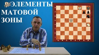 Диаграмма 6. Урок 3. Основы методики решения шахматных задач