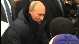 Путин о США  чья бы корова мычала!1