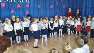 Dzień Edukacji Narodowej w Przedszkolu przy Grunwaldzkiej