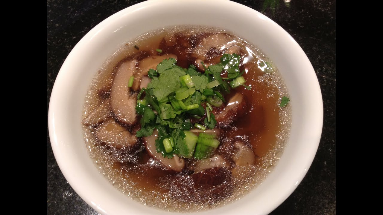 My chinese recipes mushroom soup super delicious and super easy my chinese recipes mushroom soup super delicious and super easy youtube forumfinder Choice Image