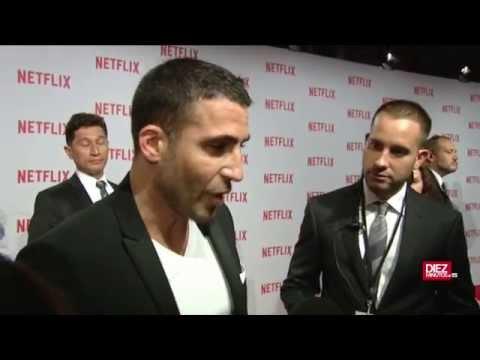 Miguel Ángel Silvestre seguirá en 'Velvet'