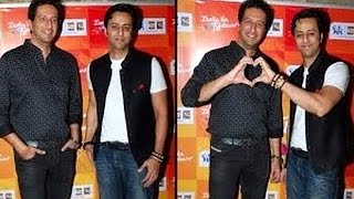 IPL 2015 | Salim & Suleman At Launch Of India Ka Tyohaar The New Anthem Of Pepsi IPL 2015
