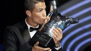 Cristiano Ronaldo • Unstoppable Force • Ultimate Footballer | Skills & Goals | 2016 • HD