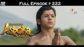 Chakravartin Ashoka Samrat - 3rd December 2015 - चक्रवतीन अशोक सम्राट - Full Episode(HD)