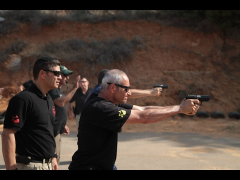 EMETH KRAV MAGA - ISRAEL COMBAT SHOOTING
