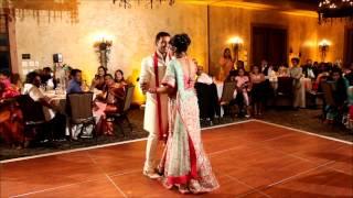 Indian Wedding DJ - The Love Story Of Irene and Deepak. Canton Ohio @ Gervasi Vineyard