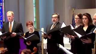 L'Oratorio Adae by Bonifazio Graziani