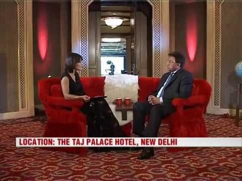 Pervez Musharraf : On The Couch With Koel | Exclusive