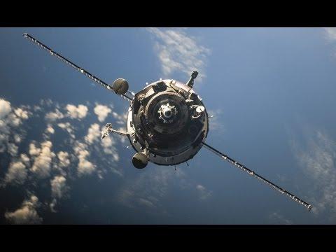 [ЗАПИСЬ] Прямая трансляция запуска РН Союз (миссия к МКС)