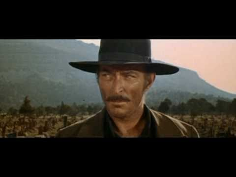 THE GOOD, THE BAD & THE UGLY - TRAILER