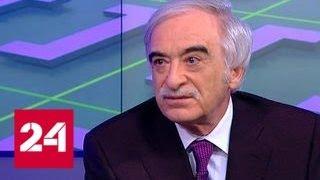 Посол Азербайджана: республика развивается, поэтому люди голосуют за будущее своих детей - Россия 24