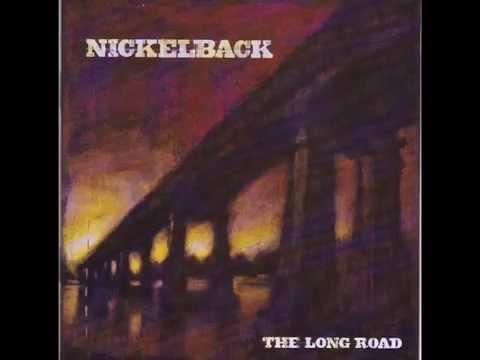 Nickelback - The Long Road (full album)