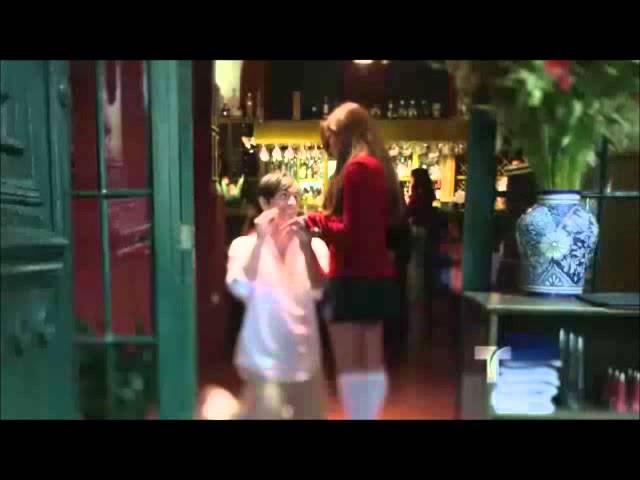 Rosa Diamante Trailer Completo Oficial