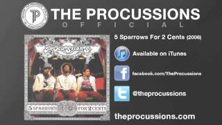 "The Procussions ""Shabach"""