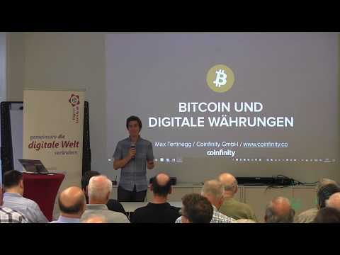Bitcoin und digitale Währungen