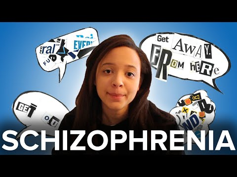 What Is Schizophrenia Like?