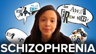 What Is Schizophrenia Like?