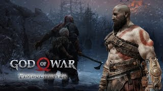 "God of War 5 To Be Titled ""God of War Fimbulwinter"" According Senior Editor of Segmentnext??!"