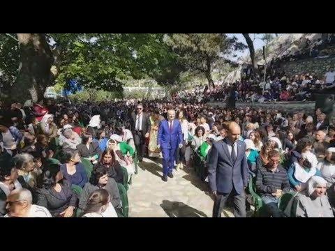 25 vjet nga vizita e Papa Vojtilës në Shqipëri, Meta në Shkodër