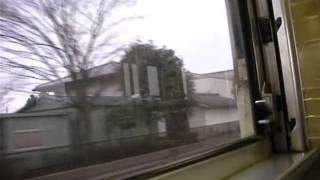 上毛電気鉄道1999/車窓&吊り掛けサウンド