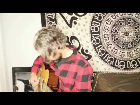 Old Man - Neil Young - Acoustic Cover - Eric Black