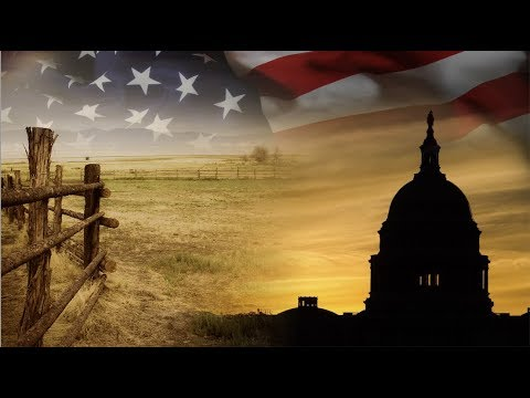 The War: Mega Corporations-Federal Government vs. Independent Ranchers-Farmers