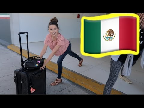 Welcome to Mexico 🇲🇽 (WK 336.3) | Bratayley