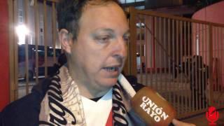LA GRADA OPINA tras el Mallorca 2 - 1 Rayo Vallecano (Unión Rayo)