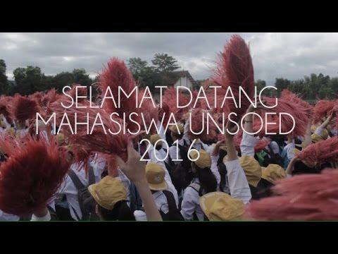 MABA UNSOED 2016 PETJAAAAH!!! (UNOFFICIAL OSPEK UNIVERSITAS JENDERAL SOEDIRMAN VIDEO) #3