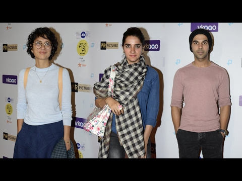 Bollywood At Moonlight Premiere Red Carpet Hosted By Mami 2017