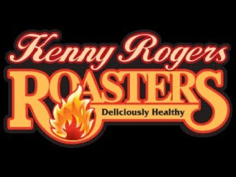 Kenny Rogers Roasters. Philippines.