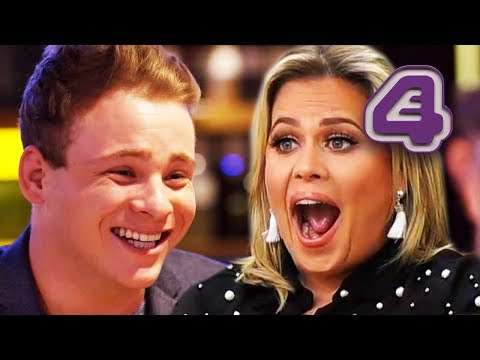 Jonathan Lipnicki LEAVES Agency To Take Date Back To LA!!  Celebs Go Dating