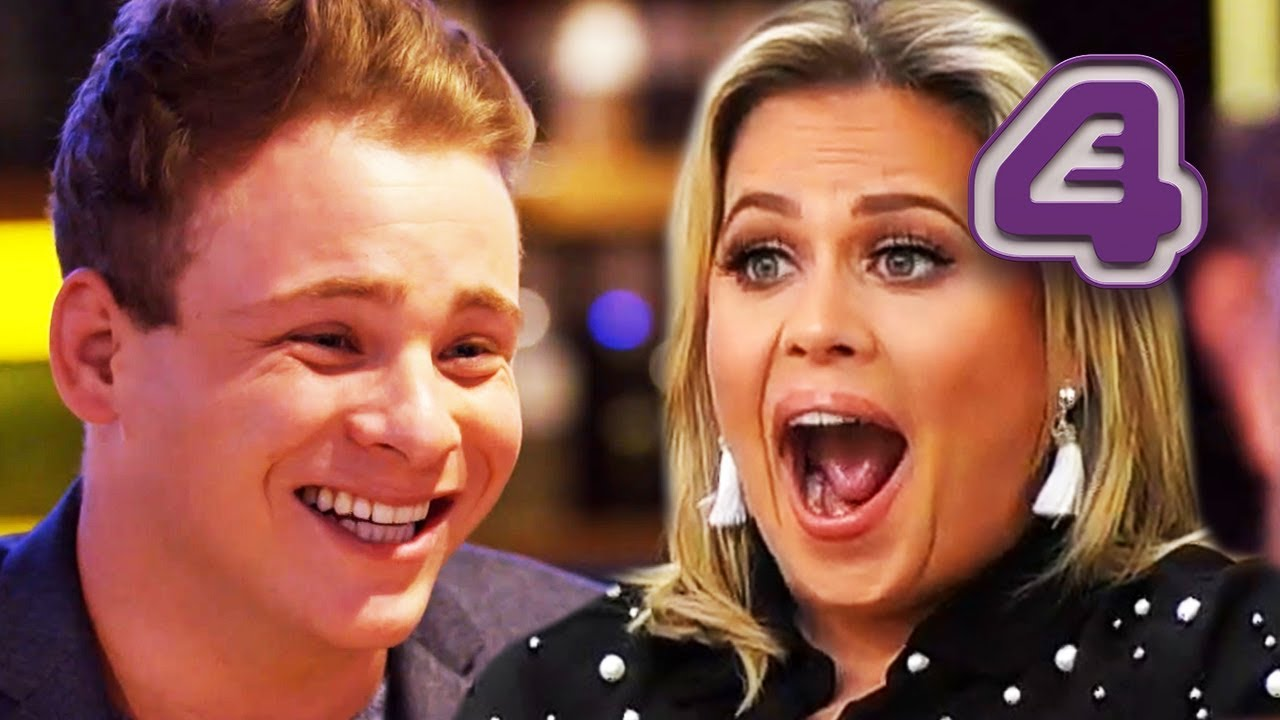 Celebs go dating season 4 watch online forum