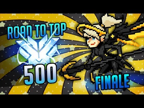 WE MADE IT: A Road's End (FINAL EPISODE) - A Mercy's Road to Top 500 - S08E02