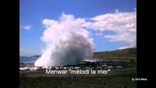 """Menwar """"mélodie la mer"""""""