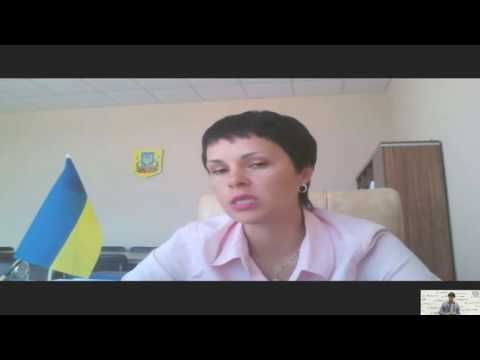 """Start of the new academic year in Luhansk region. UCMC project """"Spokesperson of peaceful life"""". 6.09"""