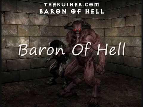 Doom 3 Enemies Info |