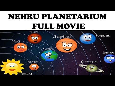 Nehru Planetarium Movie and Museum
